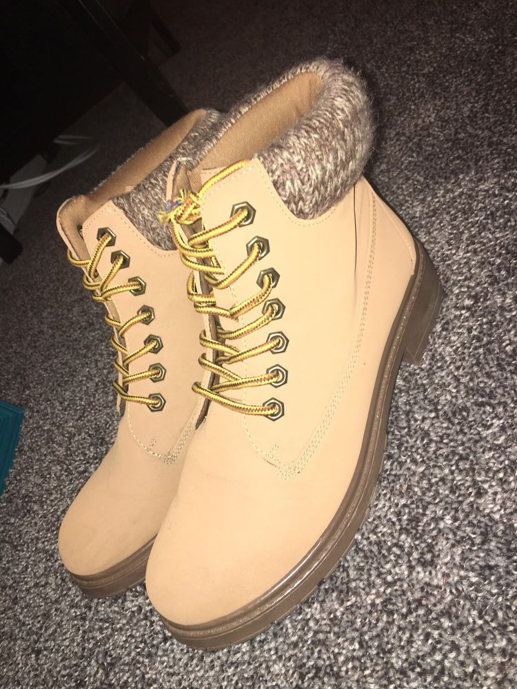 Details about women boots size 8 | Womens boots, Cheap