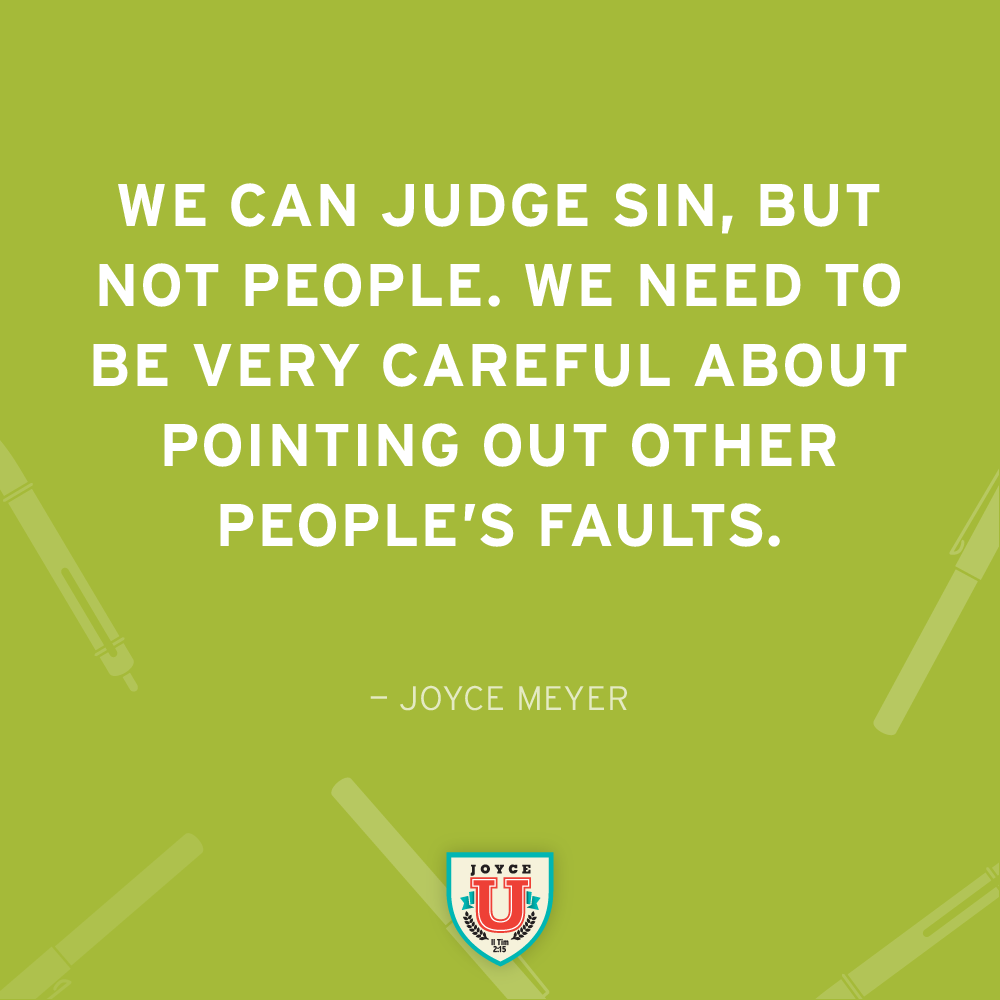 Love One Another Quotes We Are Called To Love One Anotherjoyceu  Joyce Meyer Quotes