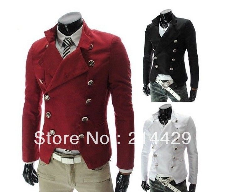 Some military jacket chique for BM | Costumes | Pinterest | Double ...