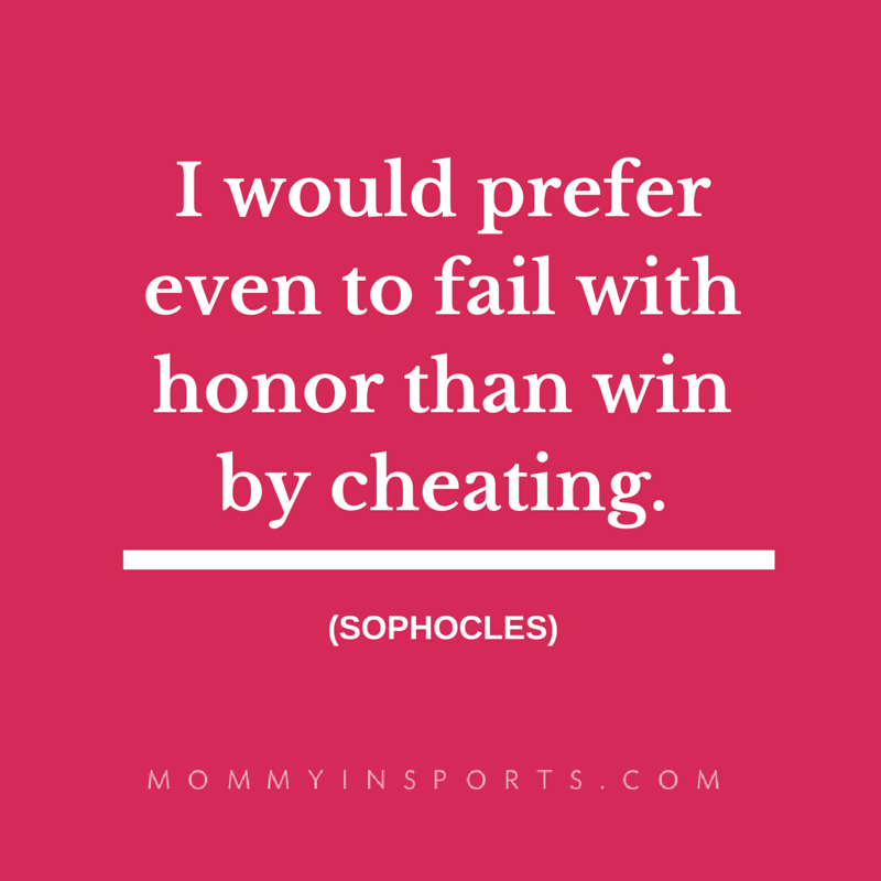 Deflate Gate A Life Lesson In Cheating Life Lessons Cheater Quotes Quotes About Everything