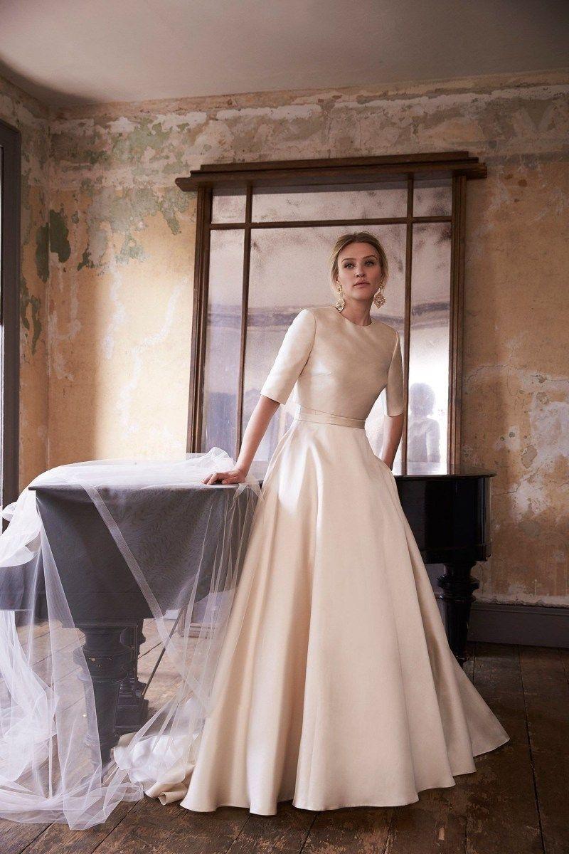Pin by Margaret E Twilley on Wedding Dresses   Elegant wedding ...