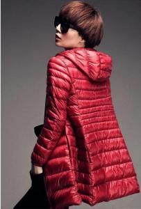 Kurtka Pikowana Puchowa Dluga Plaszcz 5 Kolorow 5023641370 Oficjalne Archiwum Allegro Long Winter Jacket Winter Coats Women Outerwear Women