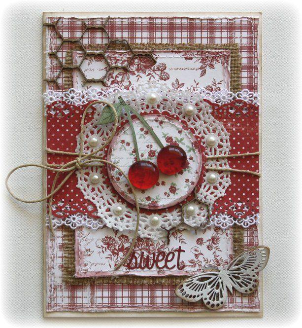 Card: Sweet