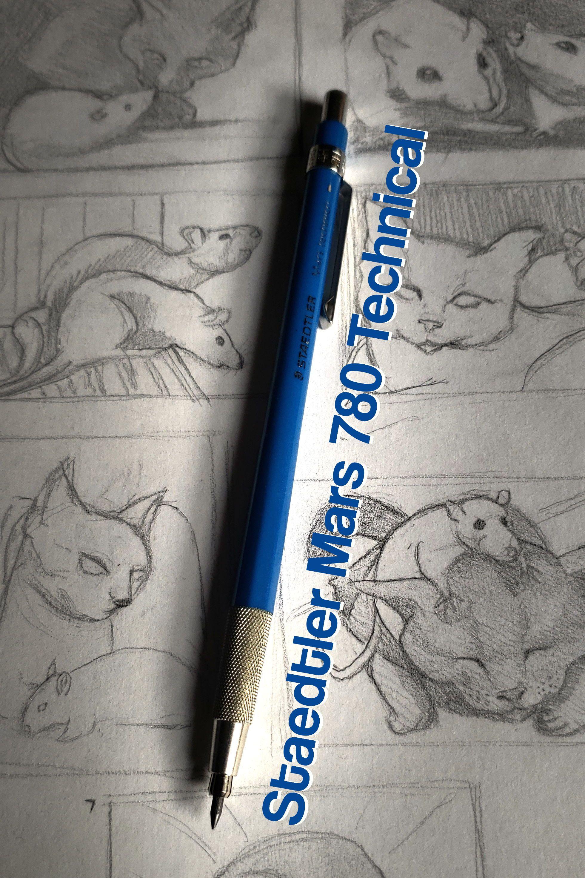 Details about 1980's SAKURA ARCHI 0.5mm mechanical pencil ...  Super Cool Mechanical Pencils