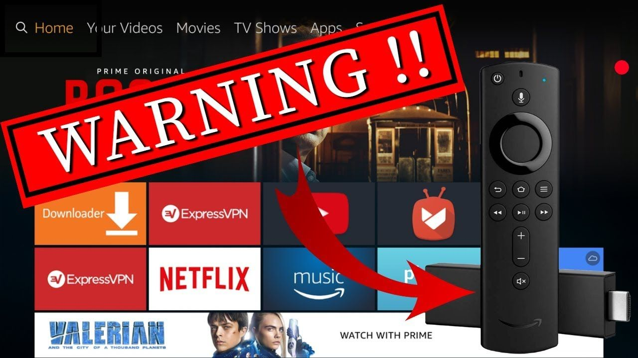Firestick Warning Stop Amazon Tracking You Secret Settings Youtube Amazon Fire Tv Amazon Fire Tv Stick Cable Tv Alternatives