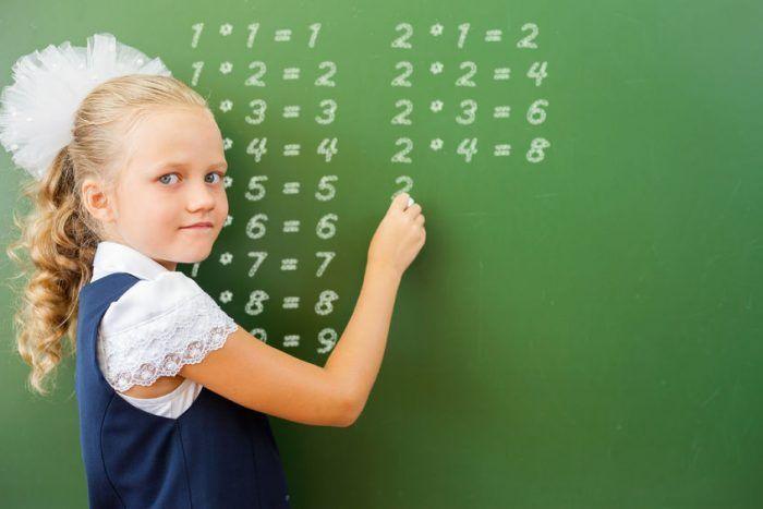 Cómo Ayudar A Un Niño Con Tdah A Aprender Las Tablas De Multiplicar Web Del Maestro Cmf Tablas De Multiplicar Aprender Las Tablas De Multiplicar Niños
