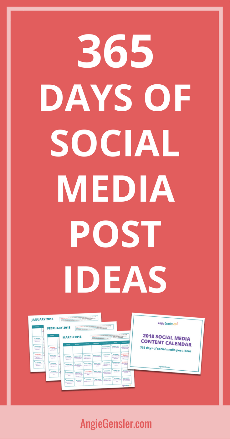 Best Times To Post On Social Media 2020 Best Social Media Content Calendar | Social Media | Social media