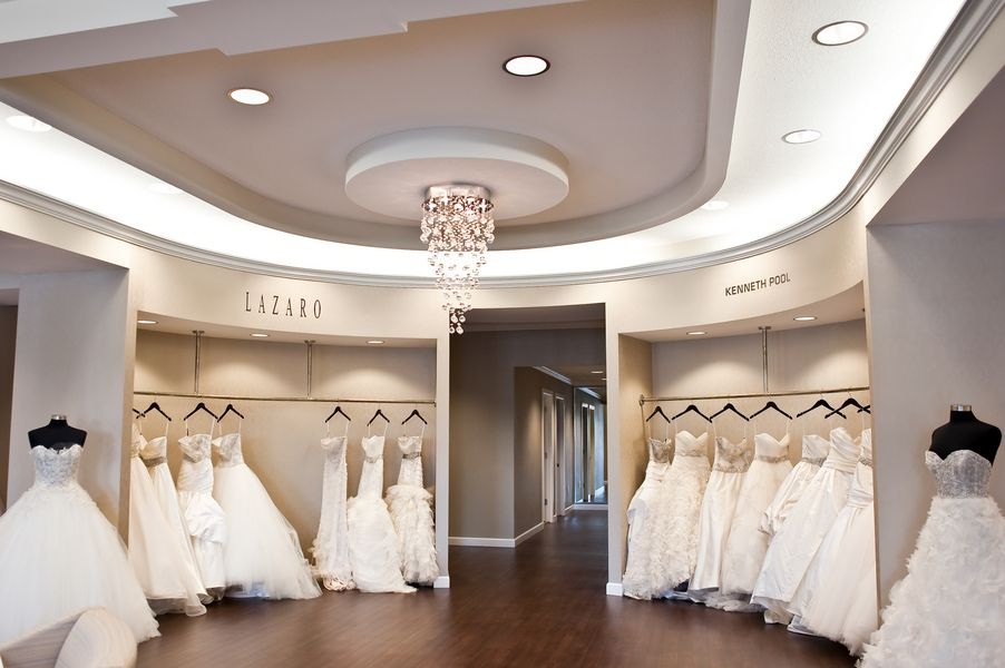 17 Best images about Bridal Boutique on Pinterest | Waiting area ...