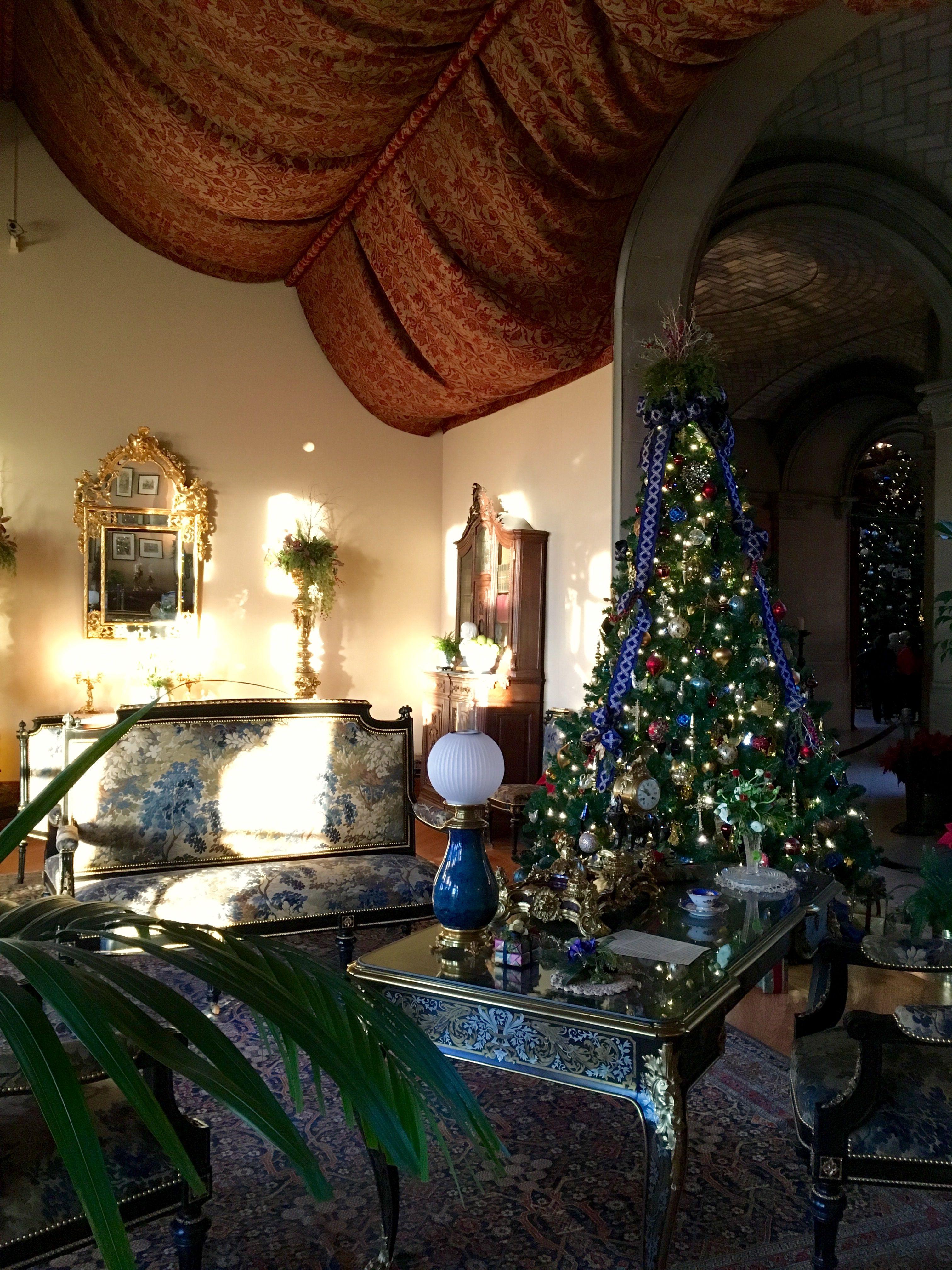 Biltmore Christmas 2017 | Biltmore christmas, Holiday ...
