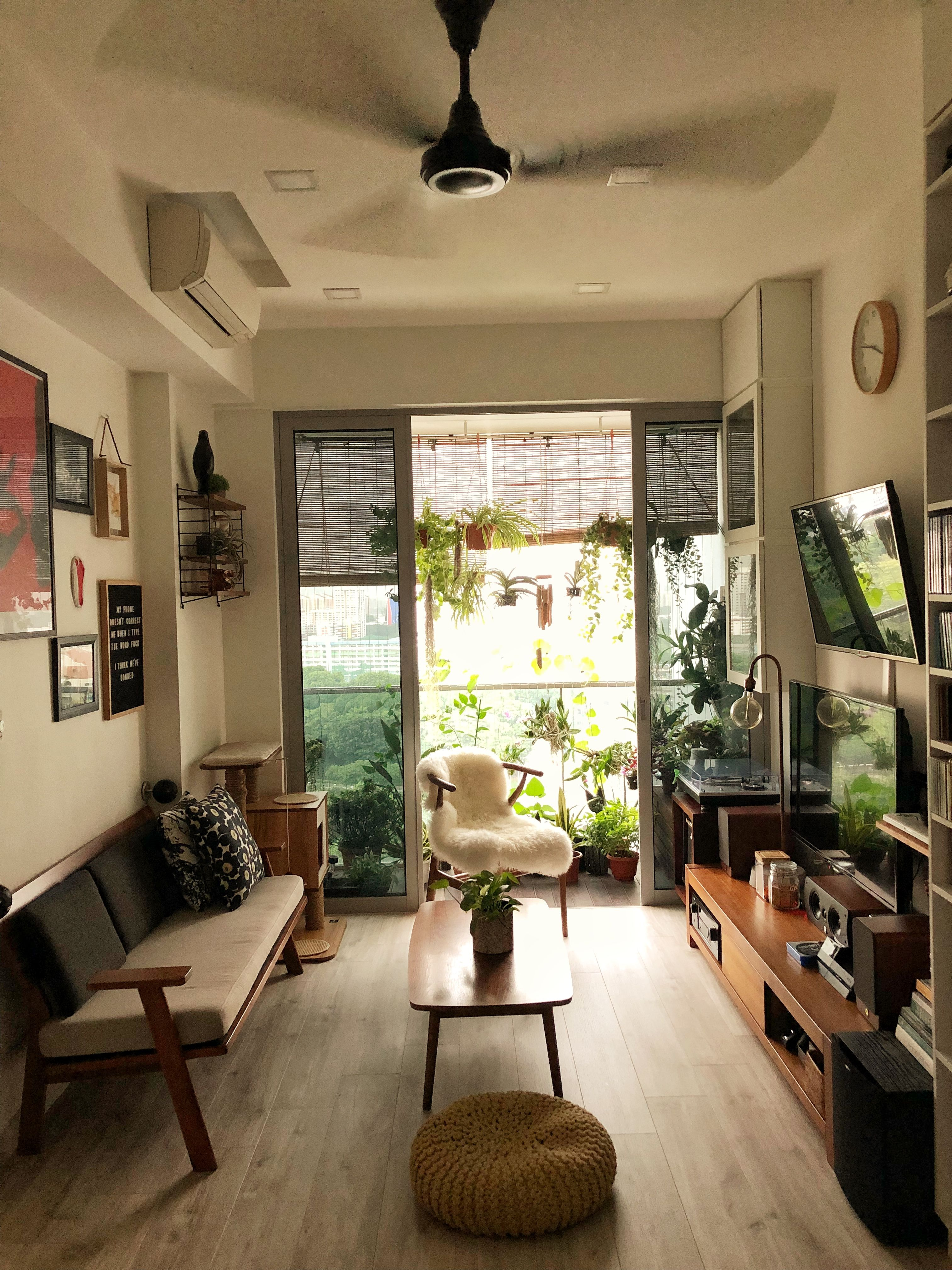 Small Living Room Small House Interior Design Small House