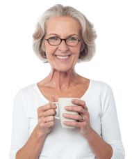Girl Standing In Front Girl Png Transparent Image Image Free Dowwnload Hair Png Old Women Face Photo