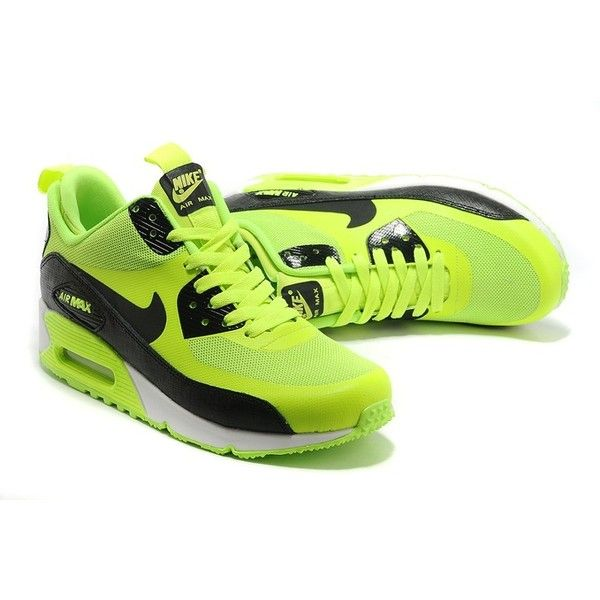 official photos c6697 98f26 609048 2ae2e 88c8f  reduced nike air max 90 mid no sew sneakerboots ns  womens shoes green black 117f3 c8c48