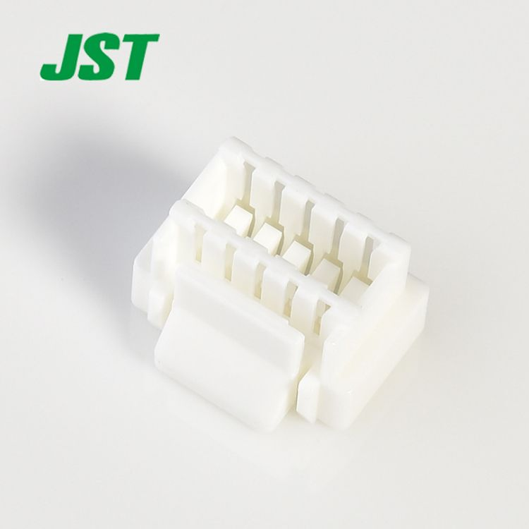 jst 1 5mm pitch two row zpdr-10v-s 10 pin connector wire harness