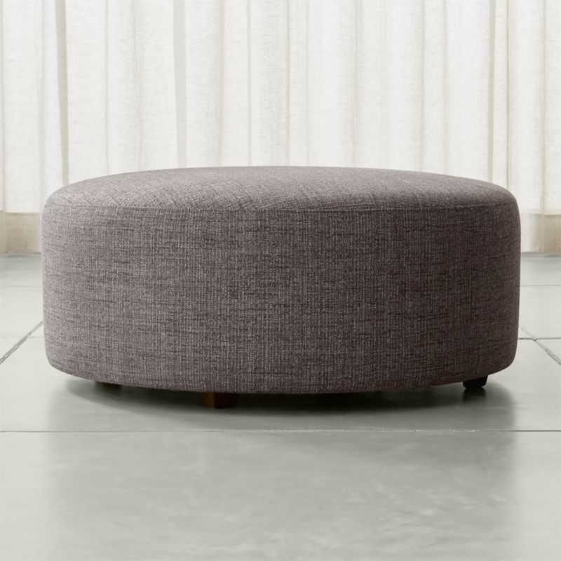 Superb Sydney 38 Cocktail Ottoman Crate And Barrel Living Room Gmtry Best Dining Table And Chair Ideas Images Gmtryco
