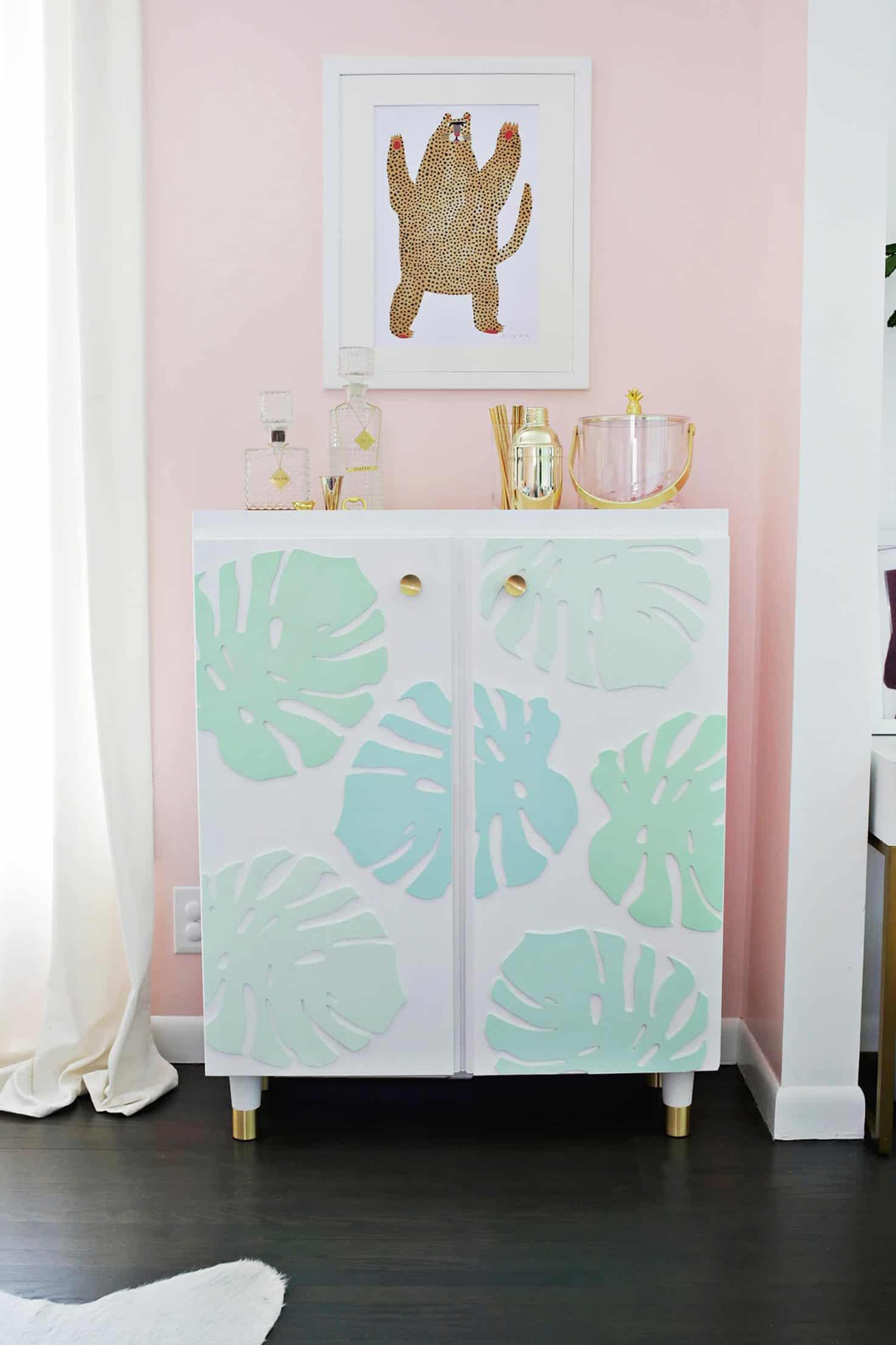10 Smart Bedroom Cabinet Makeover ideas   Simphome   Ikea ...