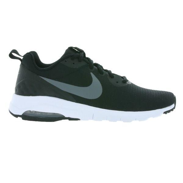 NIKE Air Max Motion LW Premium Schuhe Herren Sneaker Sportschuhe Schwarz  861537 002 eec643e6d4