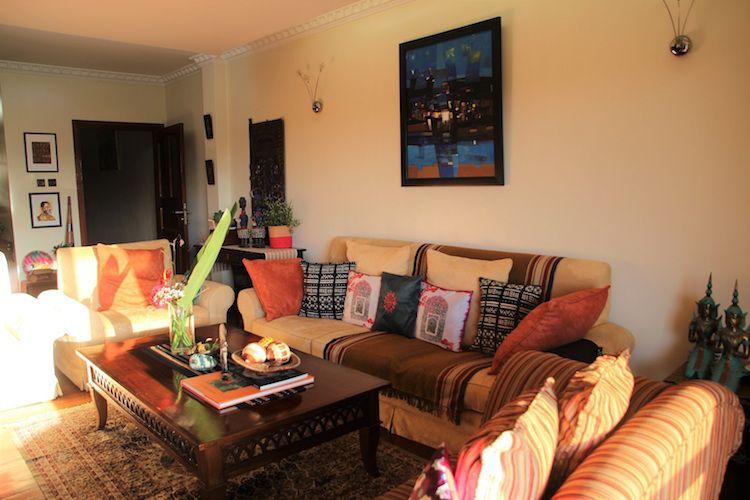 Home Tours Hemal And Atul In Nairobi Kenya Collectivitea