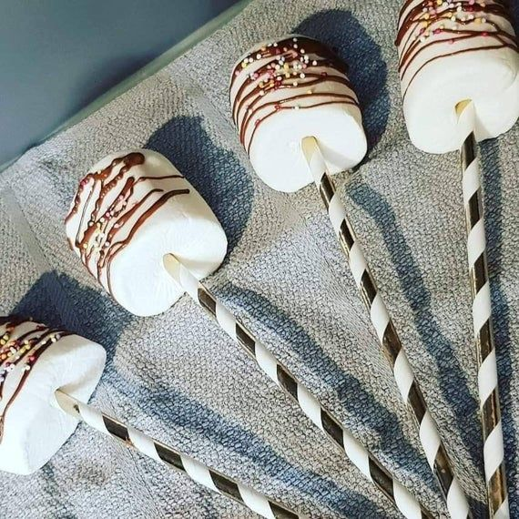 Marshmallow Sticks #marshmallowsticks Marshmallow Sticks #marshmallowsticks