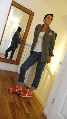 09e8be844d0614 Moduxe  Look Boyfriend...   mode pour femme 40 50 ans   Moda et Blog
