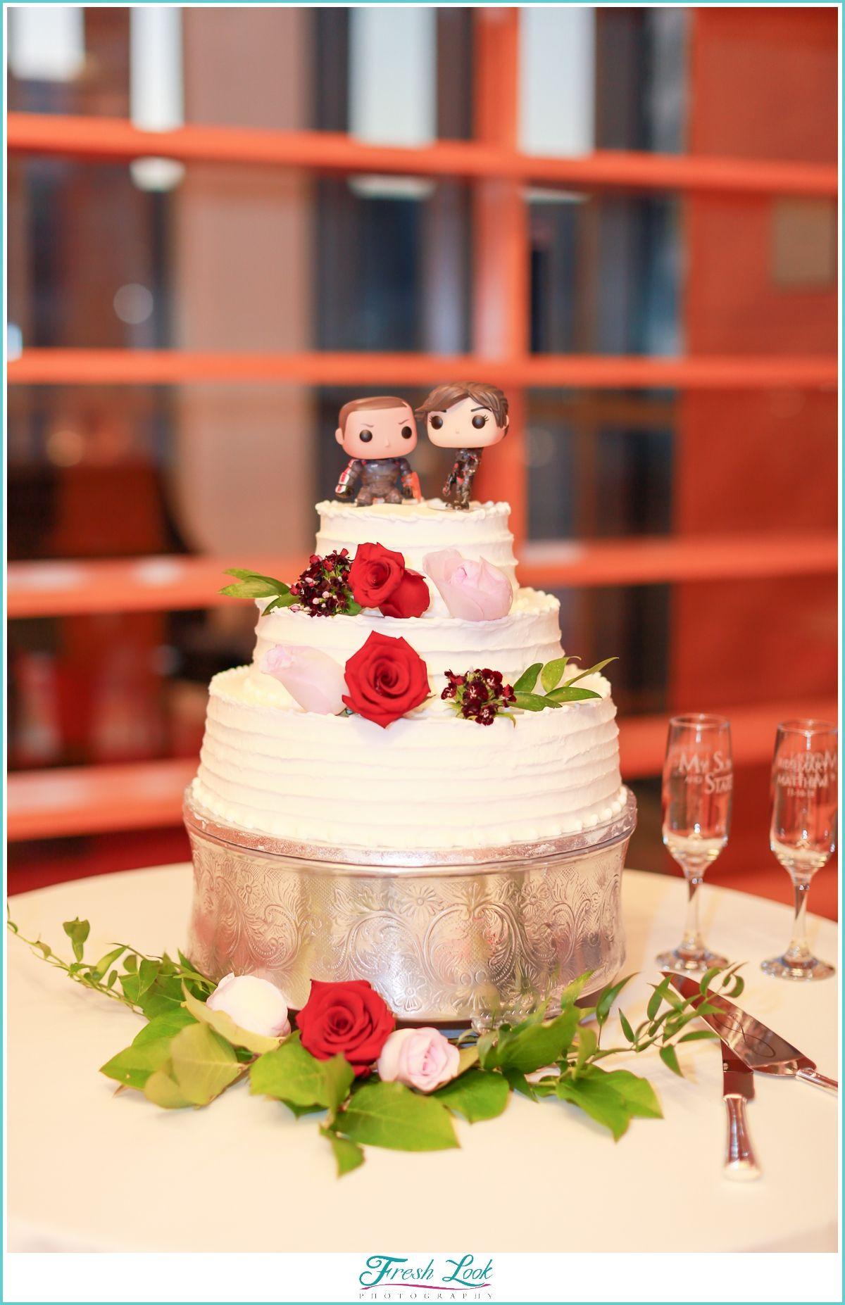 Slover Library Wedding Norfolk Va Matt Rosie