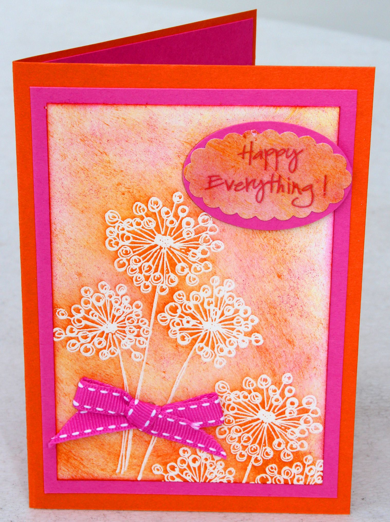 Greeting card using su cardstock and penny black rubber stamp greeting card using su cardstock and penny black rubber stamp m4hsunfo