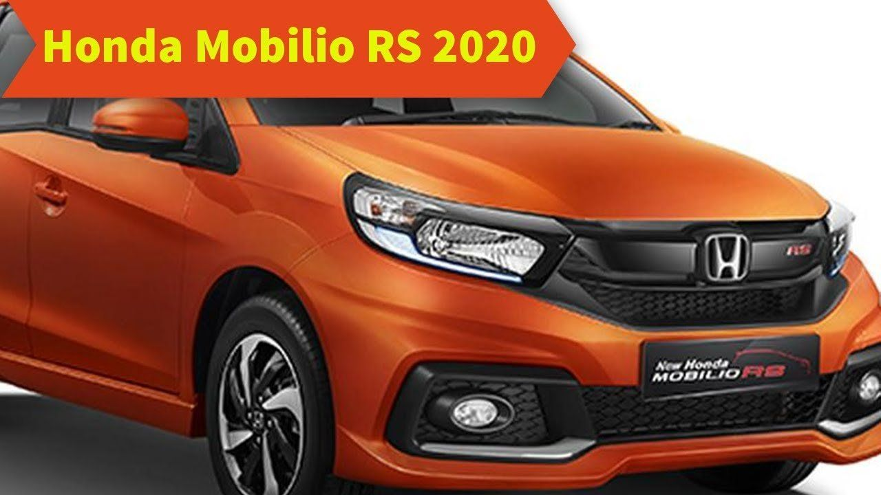 Honda Mobilio 2020 Pictures From Honda Mobilio Rs 2020 Review Redesign Specs Includes Two For Honda Mobilio 2020 Honda Acura Coupe Compact Cars