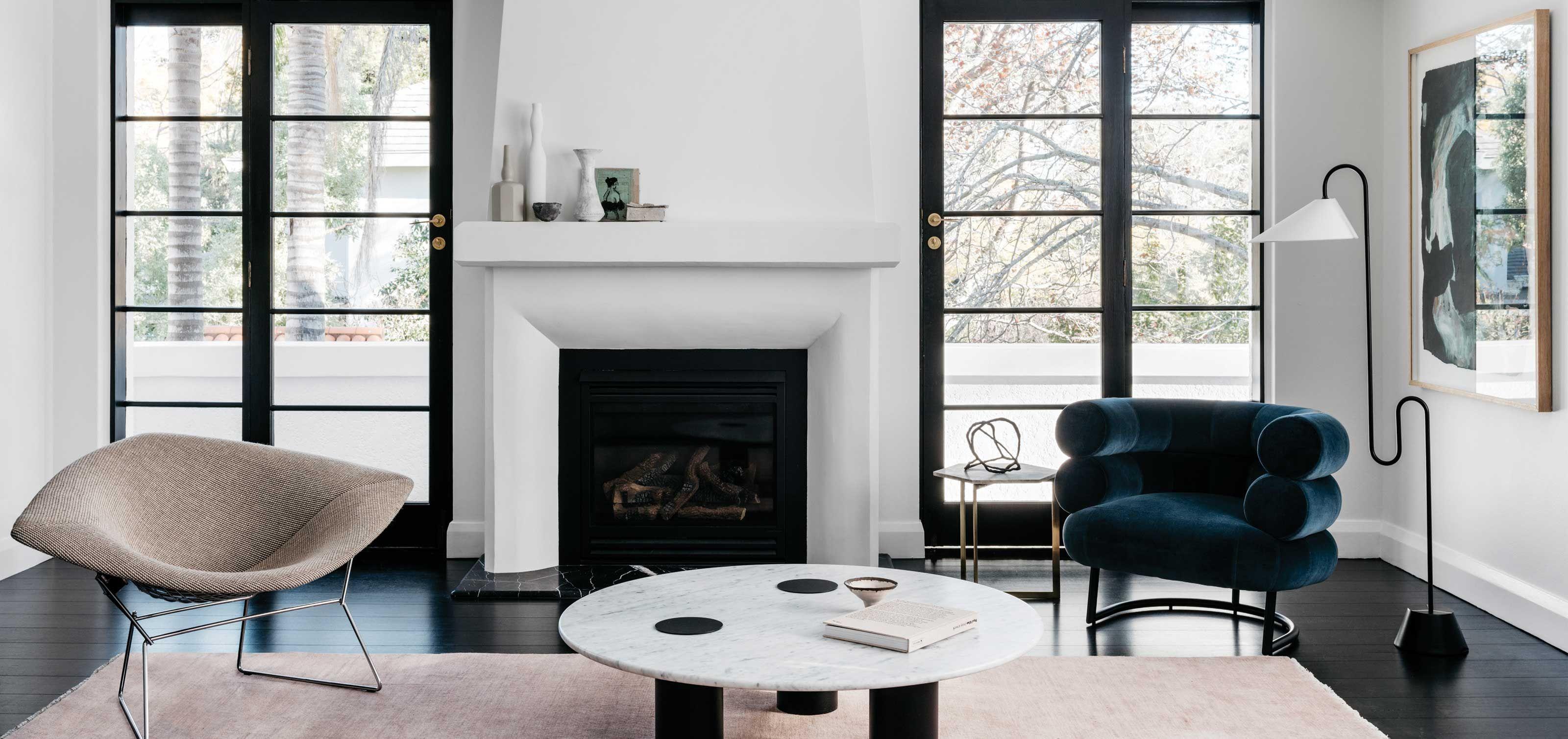 Arent Pyke Again With Images Classic Interior Interior