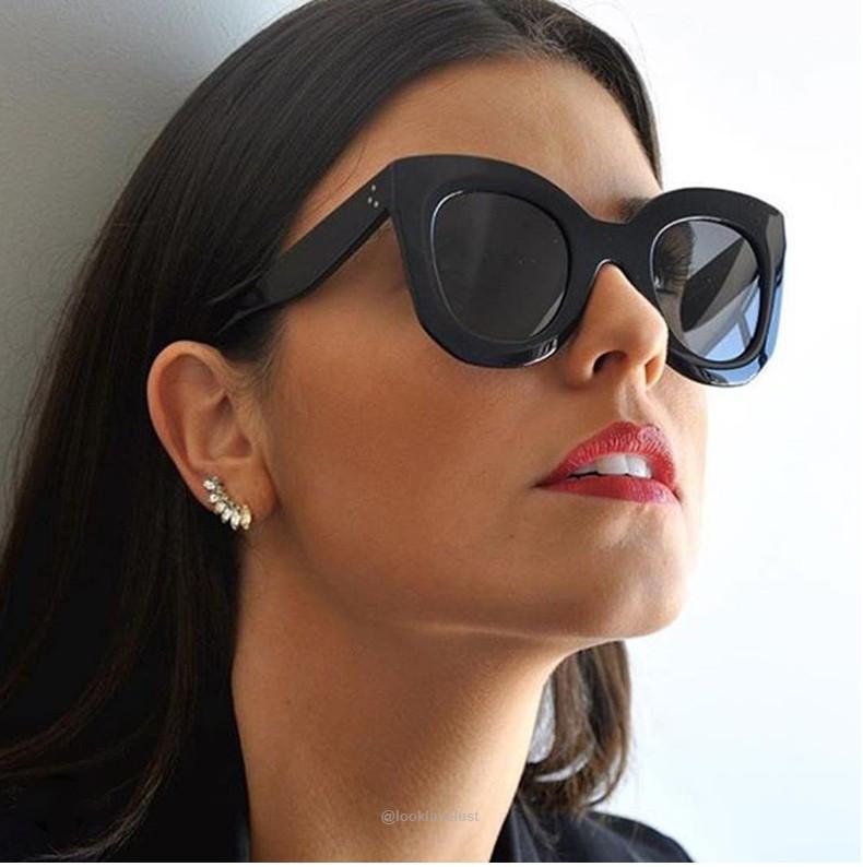 a6d4f3eca2dc Big Frame Style Sunglasses - Sunglasses - Look Love Lust