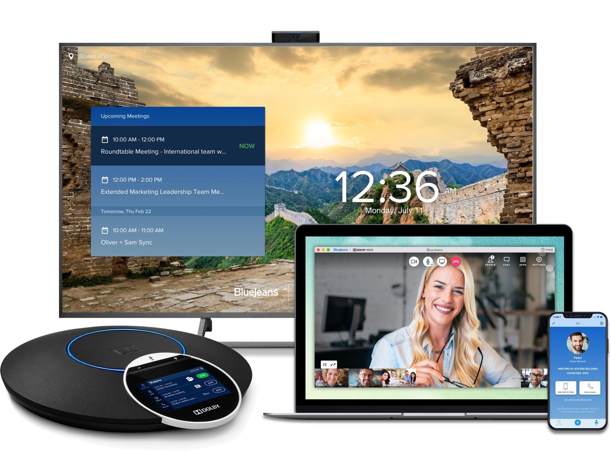Aplikasi Video Conference Terbaik Untuk Remote Worker Video Conferencing Buy Videos Interactive Events