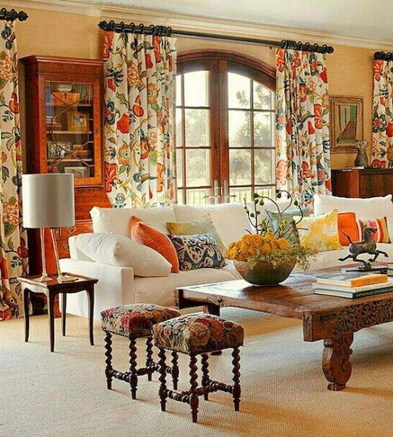 54 comfy modern eclectic living room decorating ideas