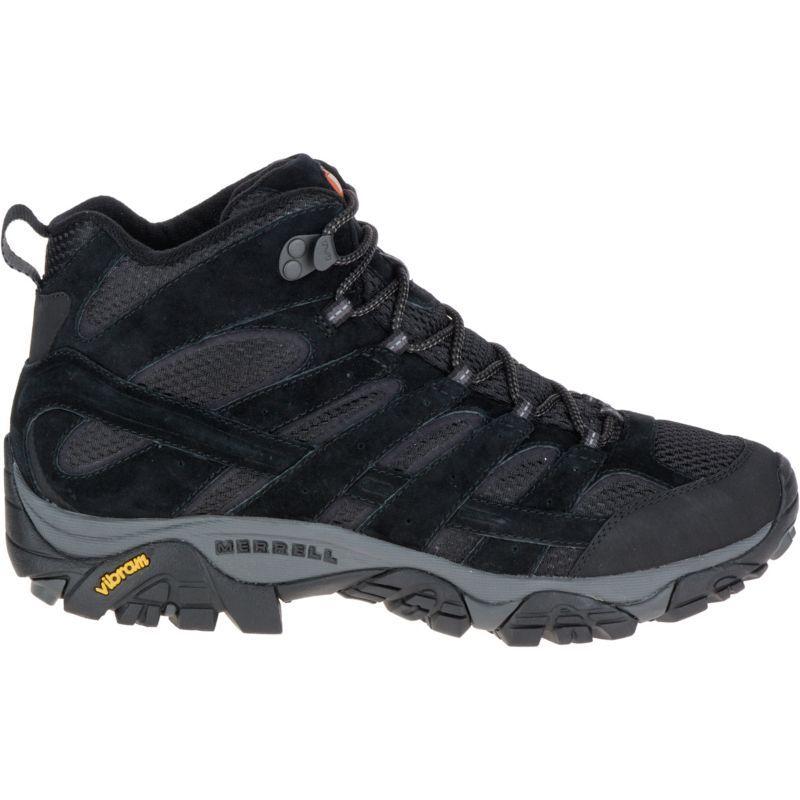 8dec1efd61e Merrell Men's Moab 2 Ventilator Mid Hiking Boots | Products | Hiking ...
