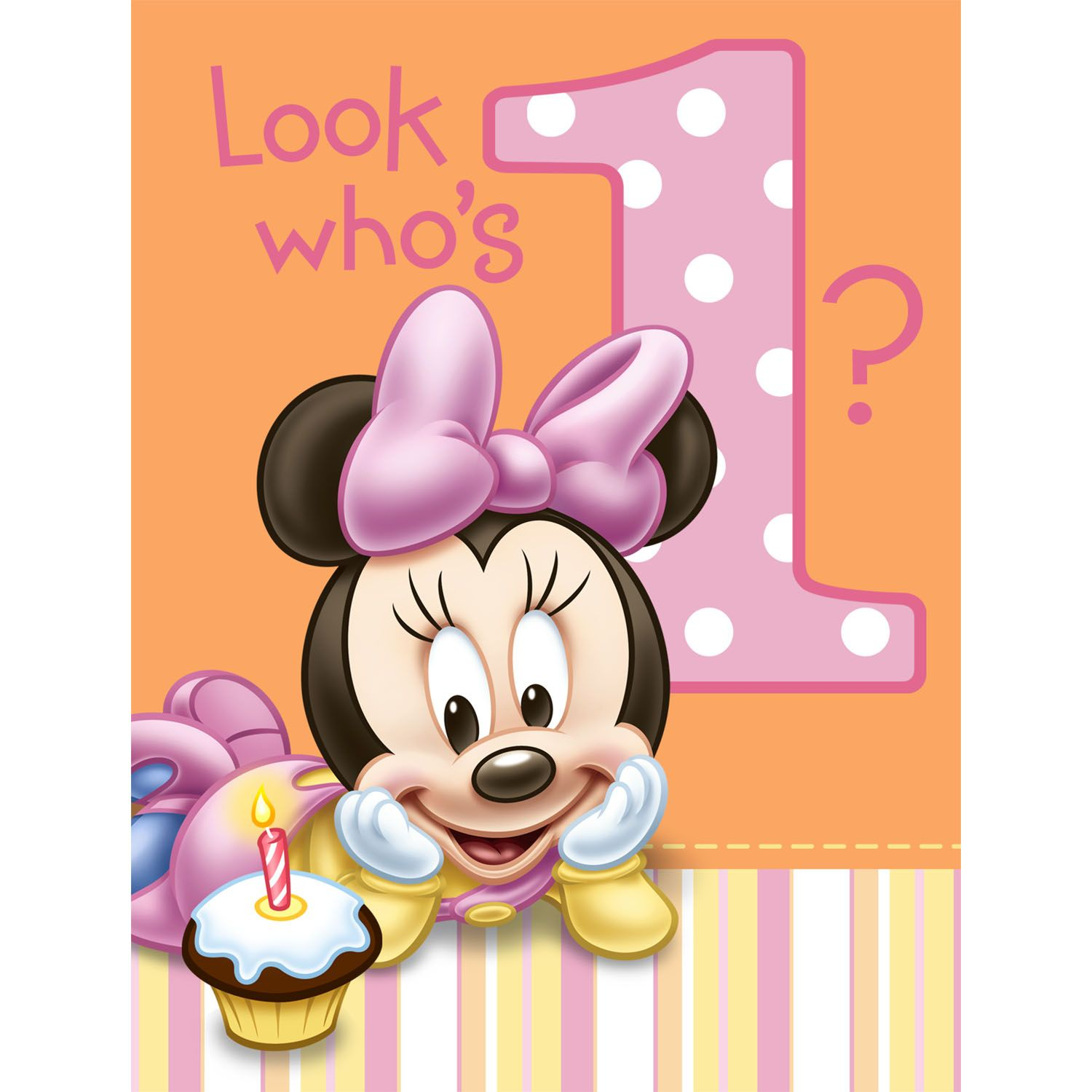 Baby Minnie Mouse Hd Wallpaper - Google Search