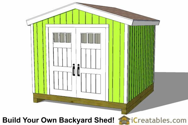 Delicieux Shed Plans   Storage Sheds U0026 Small Horse Barn Designs