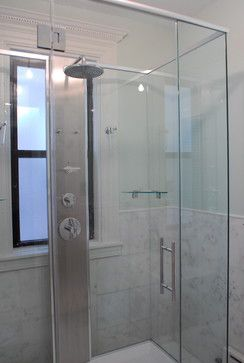 Contemporary Showers custom shower tower contemporary showers | bathroom | pinterest