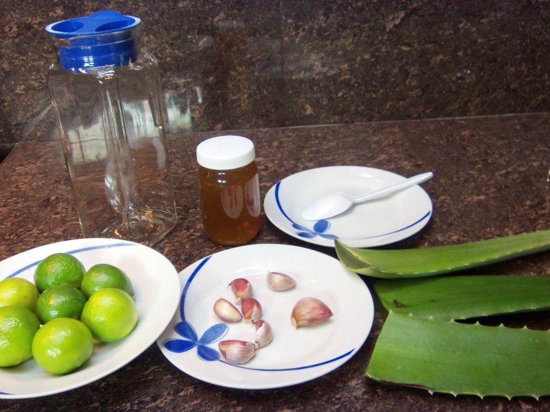 Alimentos buenos para el higado y los rinones