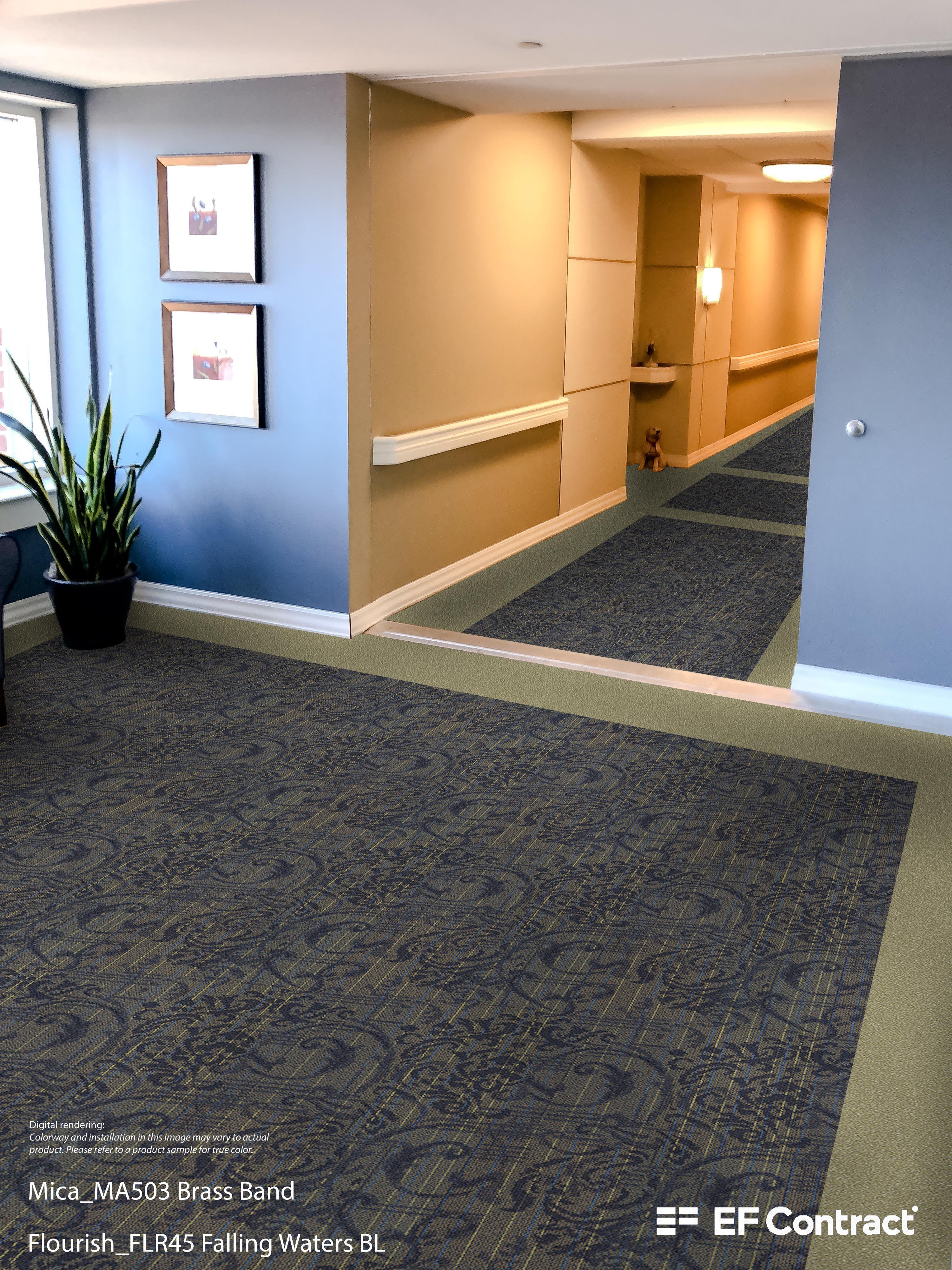 Flourish Vr Installation Flooring Flourish Outdoor Decor