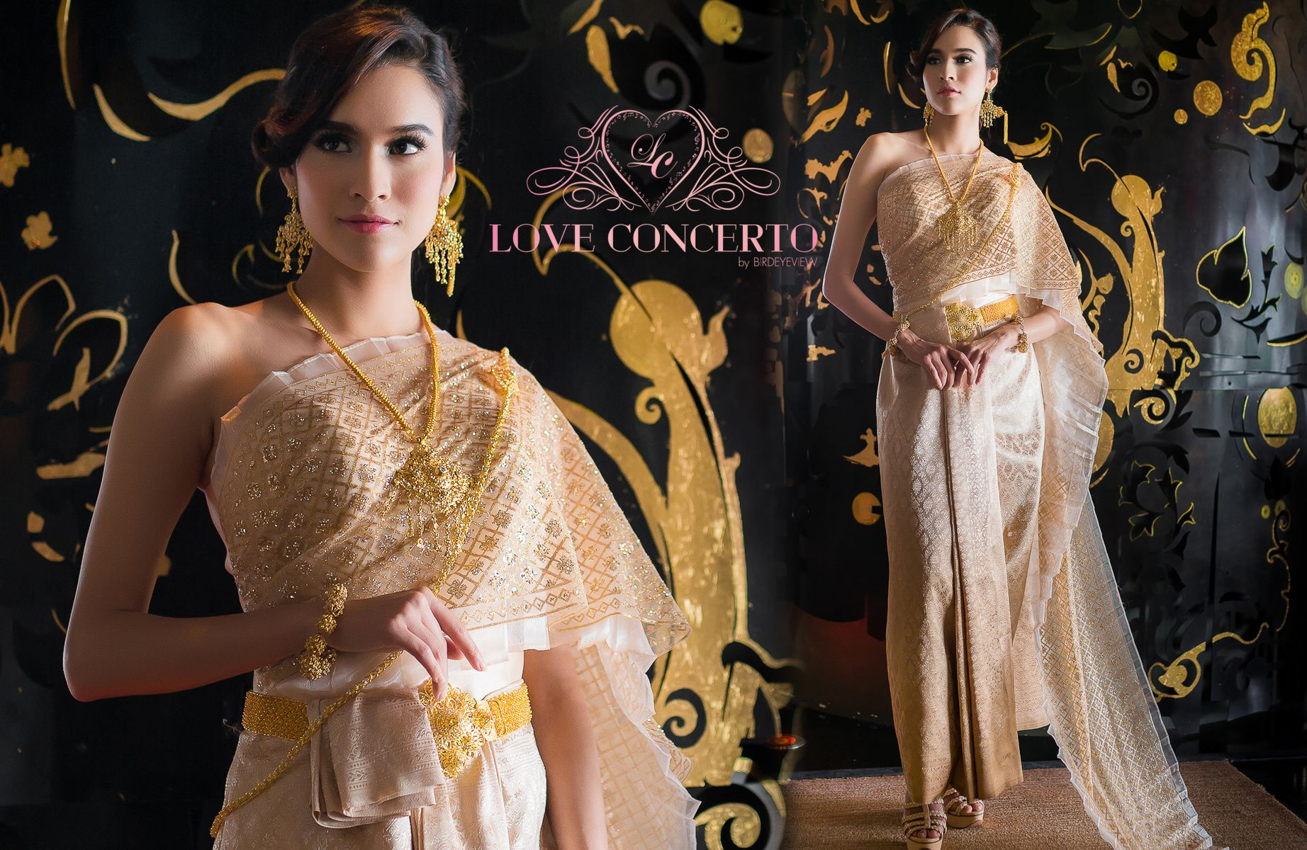 44++ Thai wedding dress information