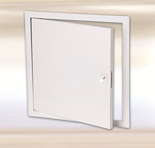 10 Pieces Of Metal 8 X 8 B Series Access Door With Cam L Https Www Amazon Com Dp B00r6dyu78 Ref C Ceiling Installation Appliances Storage Invisible Doors