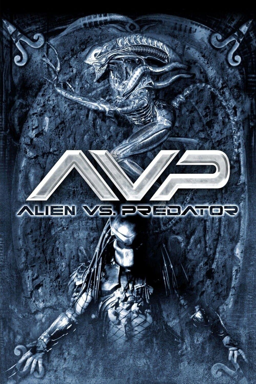 Alien Vs Predator Movie Poster Fantastic Movie Posters Scifi Movie Posters Horror Movie Posters Action Movie Poste Alien Vs Predator Predator Movie Alien Vs