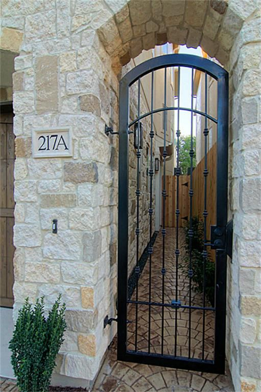 Arched Iron Fence Panels Google Search Iron Fence
