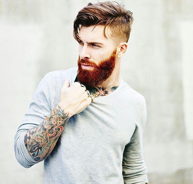 If you need any beard help, seek to: http://beardgrooming.e ...