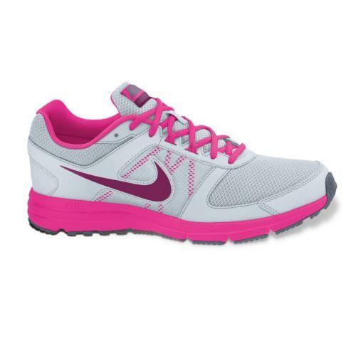 42b09d32c84e Nike Black Air Relentless 3 Running Shoes - Women (091202208486) Nike shoes  at Kohl s