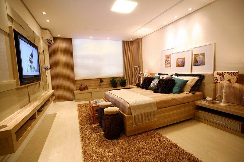 quartos de casal DECOR Bedroons Quartos de Casal  ~ Arrumando Quarto De Casal