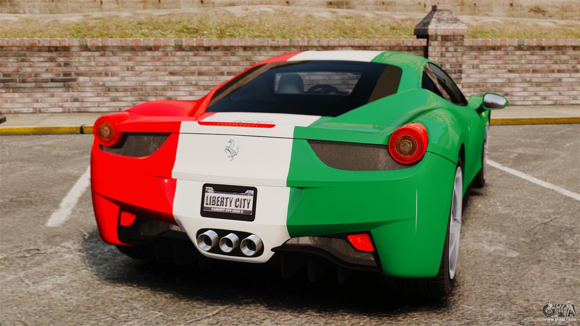 2014 Ferrari 458 Italia By ByDesign Motorsports | Ferrari 458 | Pinterest | Ferrari  458, Ferrari And Cars