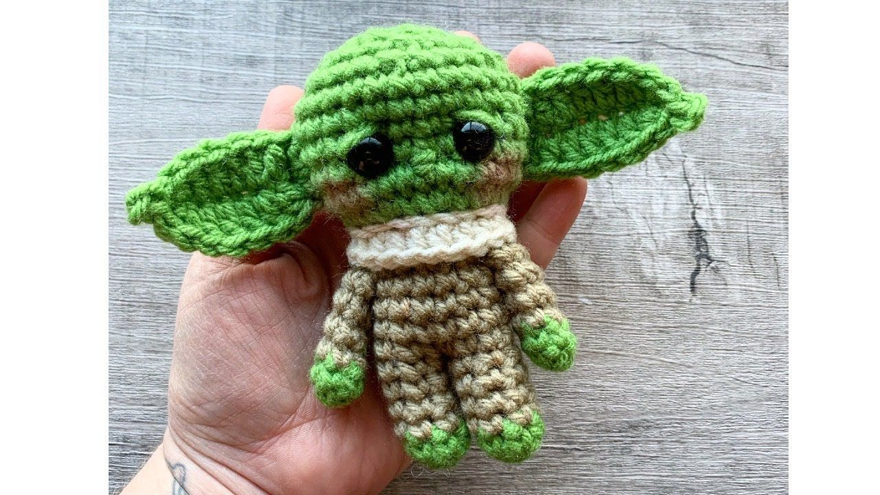 21++ Craft and crochet youtube info