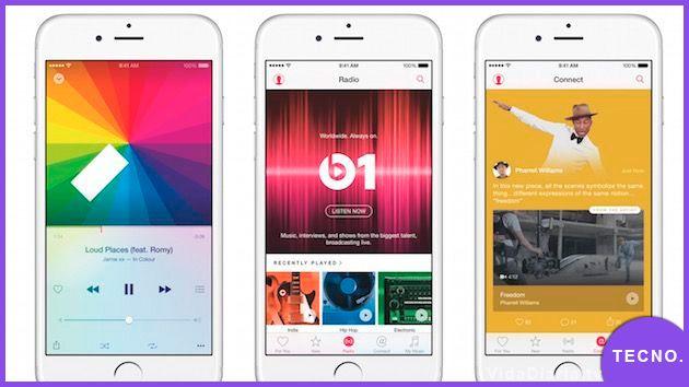 Dime dónde vives y te diré cuánto pagas Precios de Apple Music según país