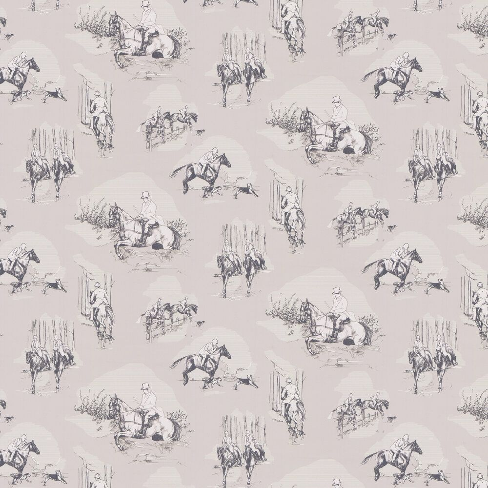 Photo of Saddle Up by Graduate Collection – Taupe – Wallpaper – EW1SUWALTAU