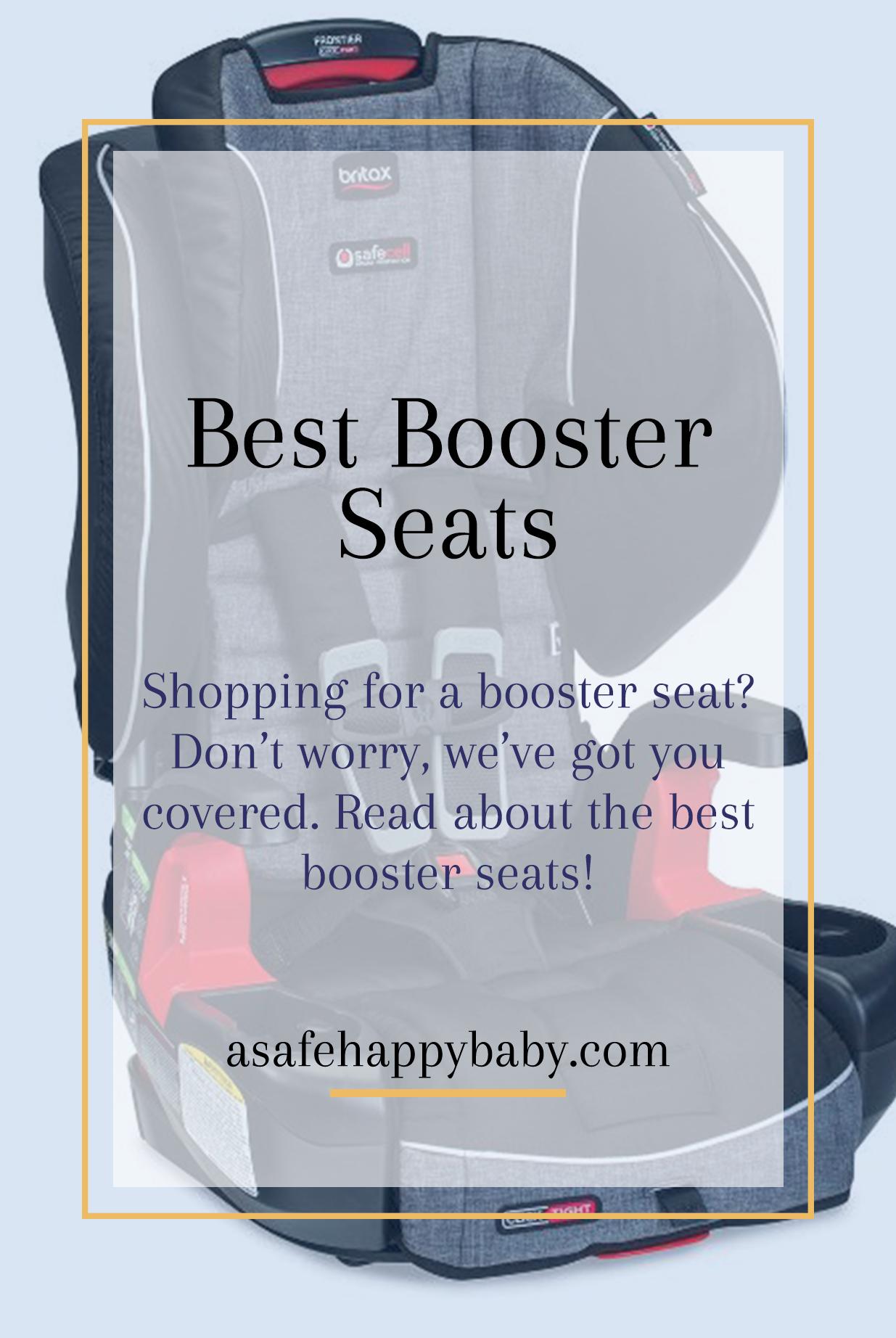 Best Convertable Car Seat