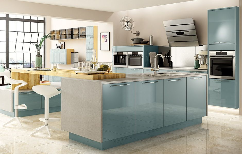 Wickes esker kitchen kitchen pinterest kitchens for Wickes kitchen cupboards