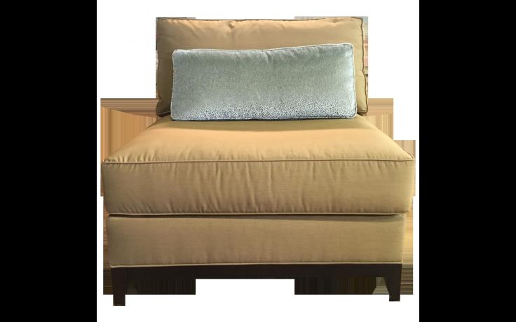 Lounge Sessel Ohne Armlehnen Armlose Stuhl Lounge Holen Sie Sich